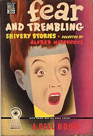 Fear And Trembling. Shivery Stories