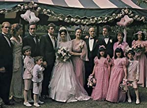 The Godfather Photographs