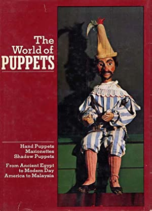 The World Of Puppets.