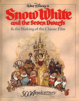 Snow White And The Seven Dwarfs & The Making Of The Classic Film.