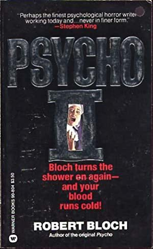 the opposition of good and evil presented in psycho by robert bloch Robert bloch's psycho captivated a nation when it appeared in 1959 the story was all too real-indeed this classic was inspired by the real-life story of ed gein, a psychotic murderer who led a dual life.