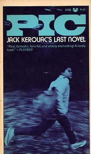Pic: Kerouac, Jack Preface