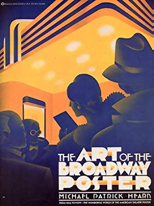 The Art Of The Broadway Poster