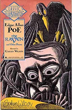 The Raven And Other Poems: Poe, Edgar Allan