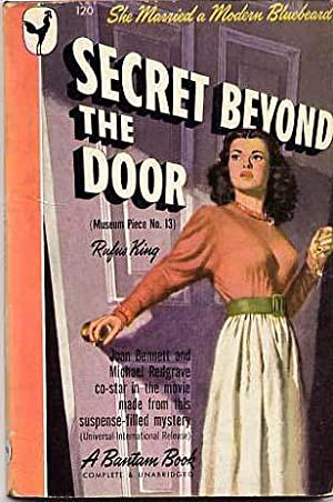 Secret Beyond The Door (Museum Piece No.: King, Rufus