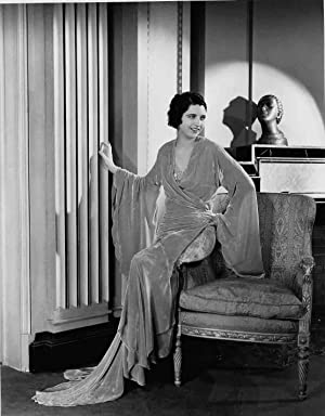 Kay Francis Photo Portrait