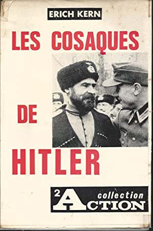 Les cosaques de Hitler: KERN Erich