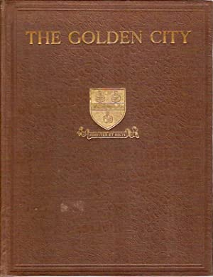 The Golden City : Johannesburg.: Macmillan, Allister (compiled