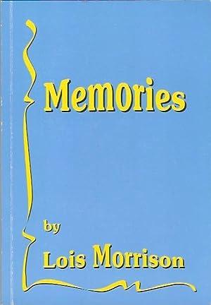 Memories: Morrison, Lois