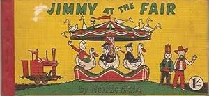 Jimmy at the Fair .: Main, Neville