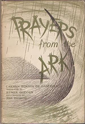 Prayers from the Ark. Translated from the: de Gasztold, Carmen