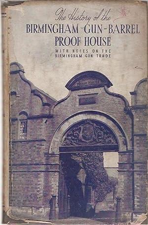 The History of the Birmingham Gun -: Harris, Clive (ed)
