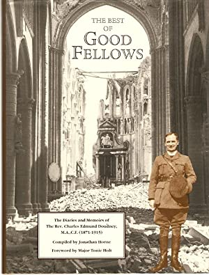 The Best of Good Fellows The Diaries: Horne, Jonathan (compiled