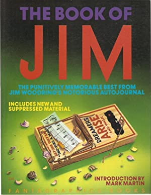 The Book of Jim : The Punitively: Woodring, Jim (ed.)