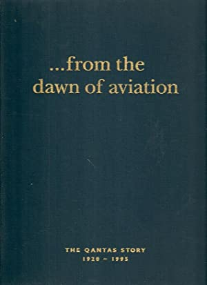 from the dawn of aviation : The: Stackhouse, John.