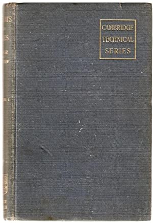 Technical Handbook of Oils, Fats and Waxes.: Fryer, Percival J.