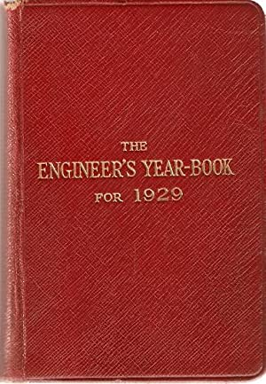 The Engineer's Year - Book of Formulae,: Kempe, H.R. &