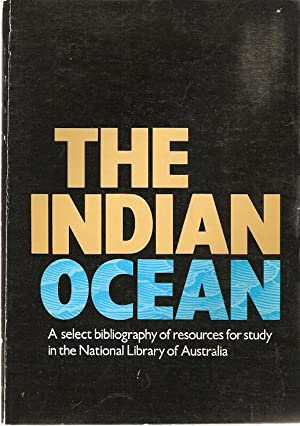 The Indian Ocean : A select bibliography