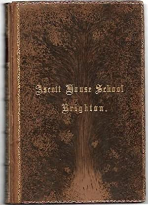Ivanhoe : A Romance. Victorian edition.: Scott, Sir Walter