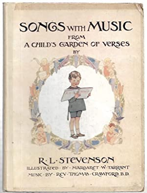 Songs With Music from A Child's Garden: Stevenson, R.L.