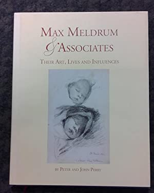 Max Meldrum & Associates : Their Art,: Perry, Peter and