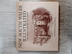 New South Wales Illustrated. The Sketches of