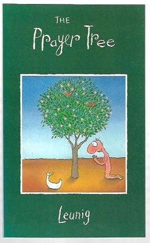 The Prayer Tree.: Leunig, Michael.