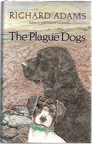 The Plague Dogs With illustrations and diagrams: Adams, Richard