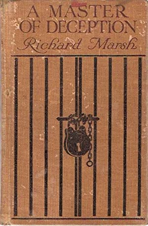 A Master of Deception with a colour: Marsh, Richard