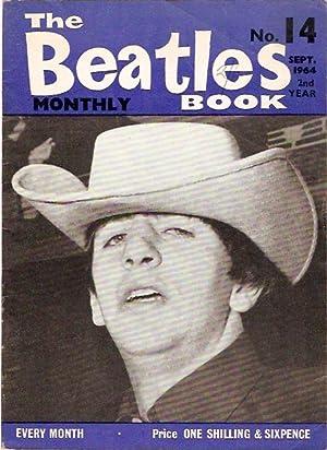 The Beatles Book No. 14 September 1964