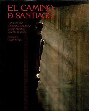 El Camino D Santiago: Luis Carandell et