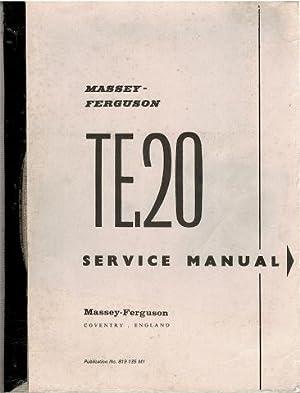 massey ferguson - AbeBooks
