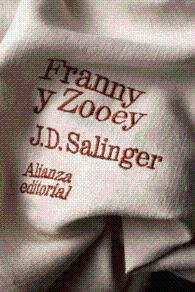 FRANNY Y ZOOEY: SALINGER,, J. D.