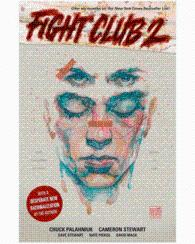 FIGHT CLUB 2 TP (ENGLISH BOOKS)