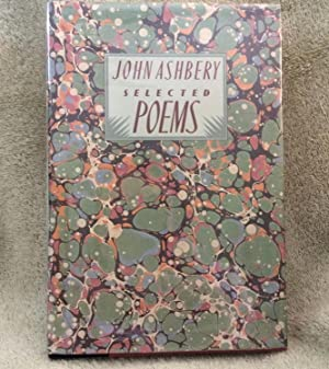 Selected Poems: Ashbery, John