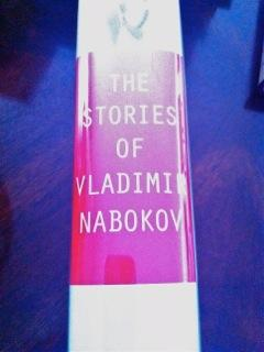 The Stories of Vladimir Nabokov: Nabokov, Vladimir