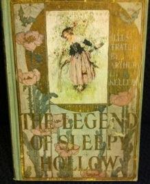The Legend of Sleepy Hollow: Irving, Washington