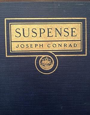 Suspense: A Napoleonic Novel: Conrad, Joseph