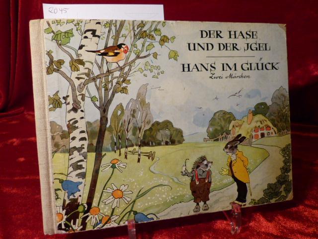 hase und igel märchen text