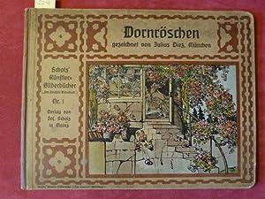 Dornröschen.: Brüder Grimm /