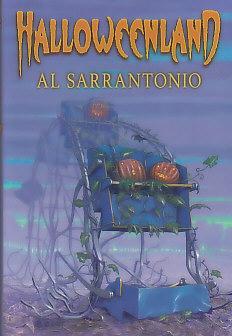 HALLOWEENLAND: Sarrantonio, Al