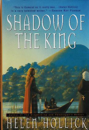 SHADOW OF THE KING: Hollick, Helen