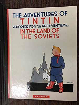The Adventures of Tintin Reporter for