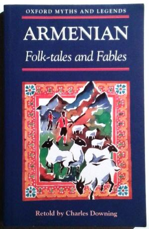 Armenian Folk-tales and Fables