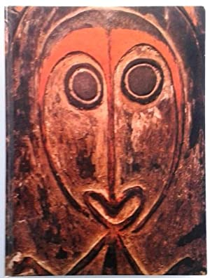Mélanésie Exposition Galerie Jean-Claude Bellier 30 janvier: Jean-Claude Bellier