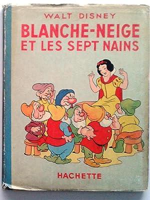 Shop french comic books collections art collectibles - Maison blanche neige et les 7 nains ...
