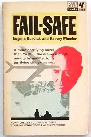 Fail-Safe: Eugene Burdick, Harvey