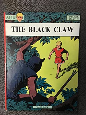 The Adventures of ALIX - The Black Claw (First English translation)