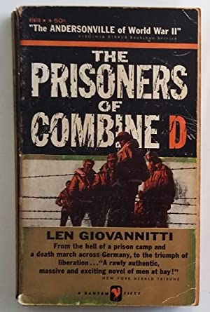 The Prisoners of Combine D