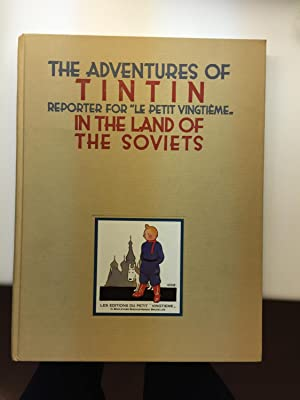 The Adventures of Tintin: Reporter for